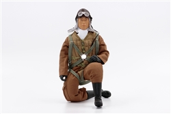 RC Pilot Figure WWII Japanese