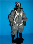 1/5 - 1/6 WWII Russian RC Pilot Figure