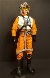 1/5~1/6 Star Wars X-Wing Pilot Figure