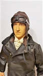 1/3.5 - 1/3 WWI German RC Pilot Figure