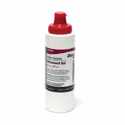 Pro Advantage Ultrasound Gel