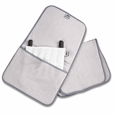 1110 HotPac Foam Filled Pocket Terry Cover - Oversized