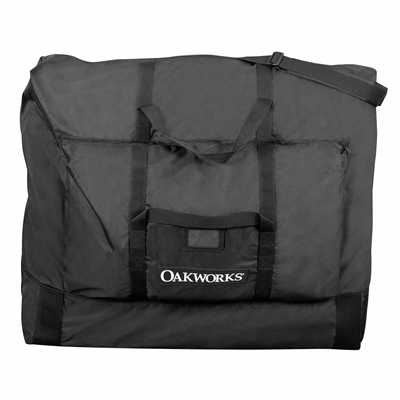 Oakworks Professional Massage Table Carry Case