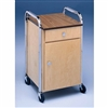 Bailey Model 381 Mobile Cabinet