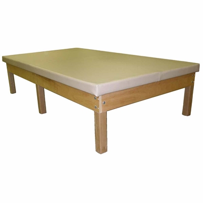 Bailey Model 4520 Bariatric Mat Table