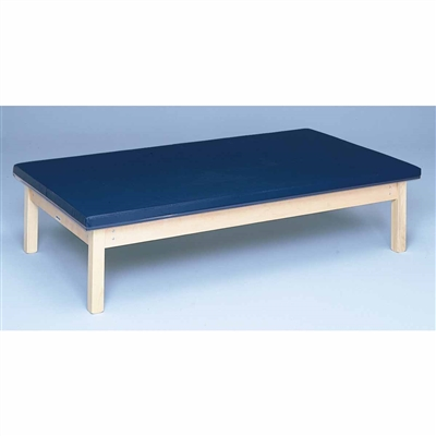Bailey Stationary 4' x 7' Mat Table