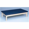Bailey Stationary 6' x 8' Mat Table