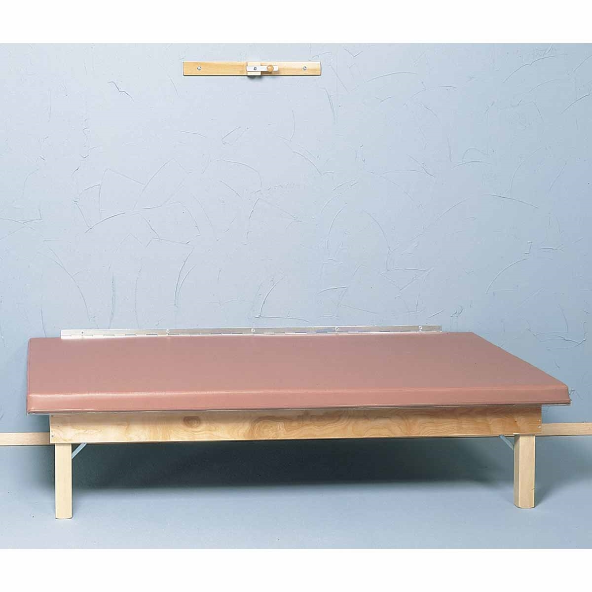 Model 458 Wall Mounted Mat Table