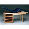 Bailey Model 485 Treatment Table - Adjusting Back & Knee