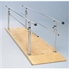 Bailey 530 Series Platform Mounted Parallel Bars