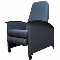 Winco 5670 Bariatric Cozy Comfort Recliner
