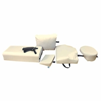 Oakworks Side Lying Positioning System