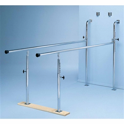 Bailey 595 Wall Mounted Parallel Bars