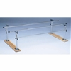 Bailey 597 Folding Parallel Bars
