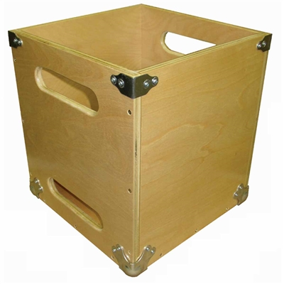 Bailey Model 6032HD NIOSH Lift Box
