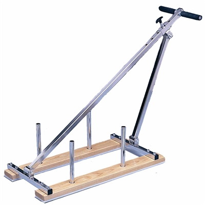 Bailey Model 6040 Weight Sled