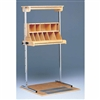 Bailey Model 6049 Adjustable Height Shelf