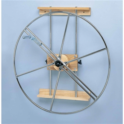 Bailey Model 605 Shoulder Wheel