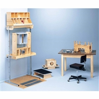 Bailey Model 6081 Working Group 2 Work Stations