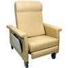 Winco 6910 Bariatric Elite CareCliner