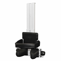 Saunders Clinical Cervical Traction Unit