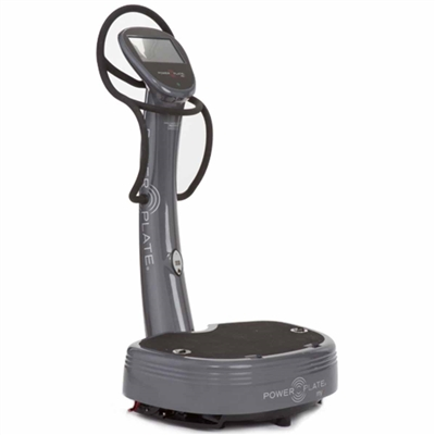 Power Plate my7 Vibration Exerciser - Light Commercial