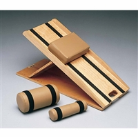 Bailey Model 7500 Leg Elevation Board & Bolsters