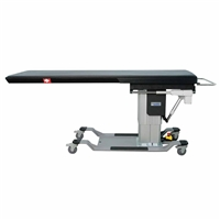 Oakworks CFPM301 Bariatric 3 Motion C-ARM Imaging Table