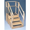 Bailey Model 808 Training Stairs