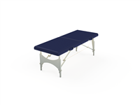 One Portable Exam Table