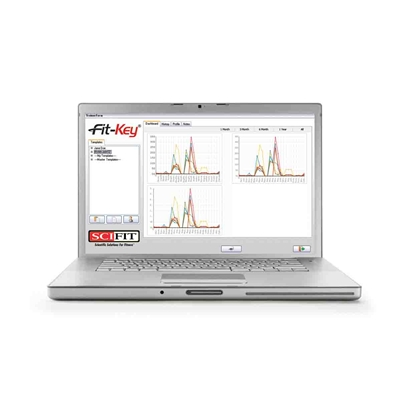SCIFIT Fit-Key 5.0 - Exercise Documentation Software
