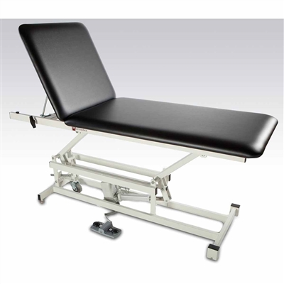Armedica AM227 Electric Hi-Lo Table - 2 Section Top
