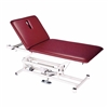 Armedica AM234 Bariatric Electric Hi-Lo Table - 2 Section Top