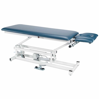 Armedica AM250 Electric Hi-Lo Table 2 Section Top