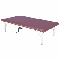 Armedica AM662 Manual Hi-Lo 6' x 8' Mat Table