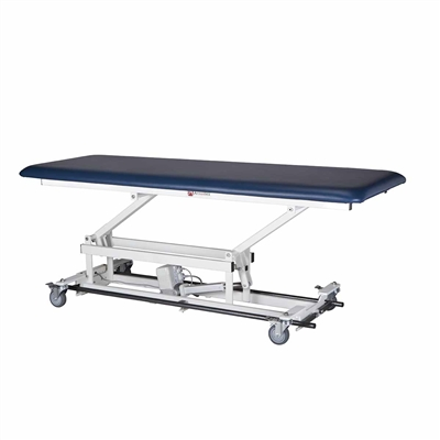 Armedica AMBA134 Electric Hi-Lo Table - Bariatric 1 Section Top