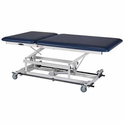 Armedica AMBA240 Electric Hi-Lo Table - XL Bariatric 2 Section