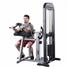 Body Solid Pro Select Bicep and Tricep Machine