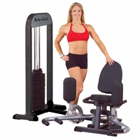 Body Solid Pro Select Inner & Outer Thigh Machine