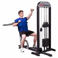 Body Solid ProSelect Multi-Funtional Chest Press