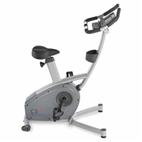 LifeSpan C3i Upright Bike