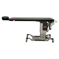 Oakworks CFPM301 3 Motion C-ARM Imaging Table