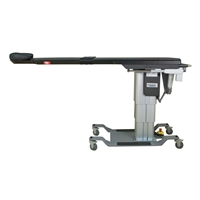 Oakworks CFPM401 4 Motion C-ARM Imaging Table