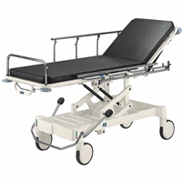 iMS WP-02 Patient Transport Stretcher with 2 Section Pallet