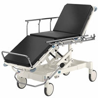 iMS WP-02.1 Patient Transport Stretcher with 3 Section Pallet