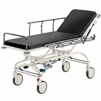 iMS WP-03.1 Patient Transport Stretcher with 2 Section Pallet
