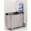 Whitehall 15 Gallon Extremity Whirlpool - Mobile