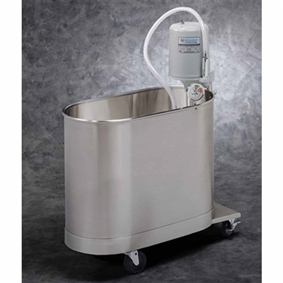 Whitehall 27 Gallon Extremity Whirlpool - Mobile