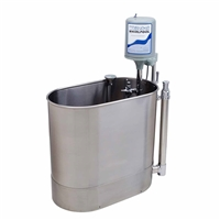 Whitehall 27 Gallon Extremity Whirlpool - Stationary