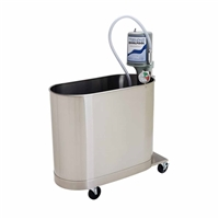 Whitehall 45 Gallon Extremity Whirlpool - Mobile